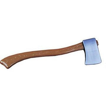 Fake Plastic Axe - Make It Up Costumes