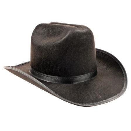Kid's Cowboy/Cowgirl Hat - Make It Up Costumes