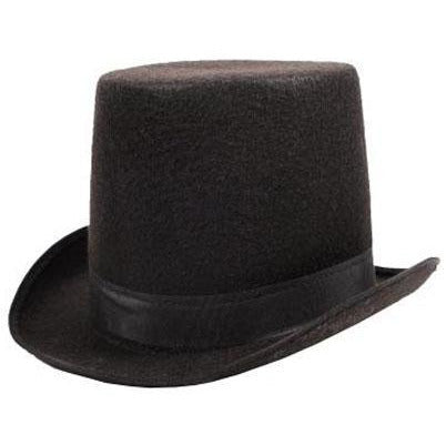 Coachman Top Hat - Make It Up Costumes