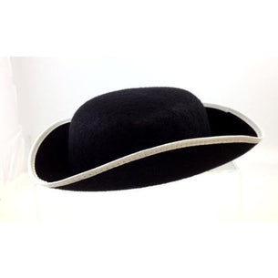 Colonial Tricorn Hat - Make It Up Costumes