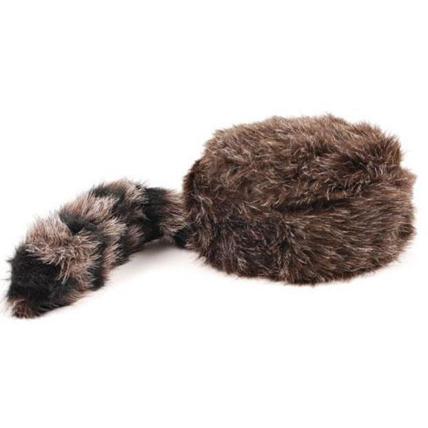 Coonskin Cap - Make It Up Costumes