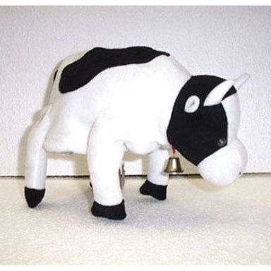 Cow Hat - Make It Up Costumes