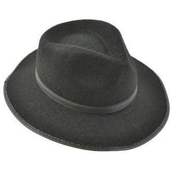 1920's Gangster Hat - Make It Up Costumes