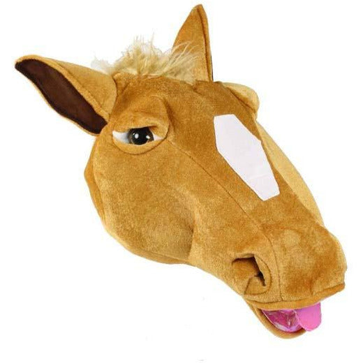 Horse Head Hat - Make It Up Costumes