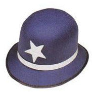 Keystone Cop Hat - Make It Up Costumes