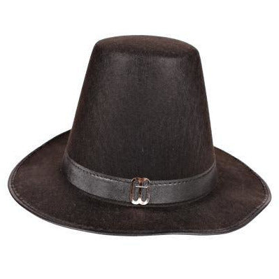 Pilgrim Hat - Make It Up Costumes