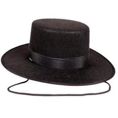 Spanish Gaucho Hat - Make It Up Costumes