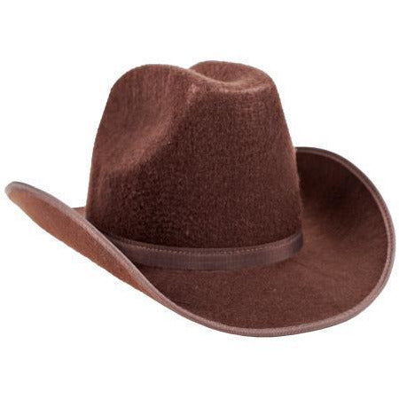 Tall Texan Cowboy Hat for Men and Women - Make It Up Costumes