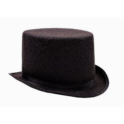 Top Hat - Permalux - Make It Up Costumes