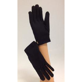 Children's Wrist Length Costume Gloves - Make It Up Costumes