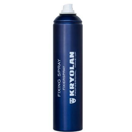 Kryolan Fixier Makeup Setting Spray - Make It Up Costumes