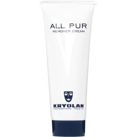 Kryolan All Pur Makeup Remover Cream - Make It Up Costumes