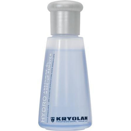 Kryolan Hydro Oil Makeup Remover - Make It Up Costumes