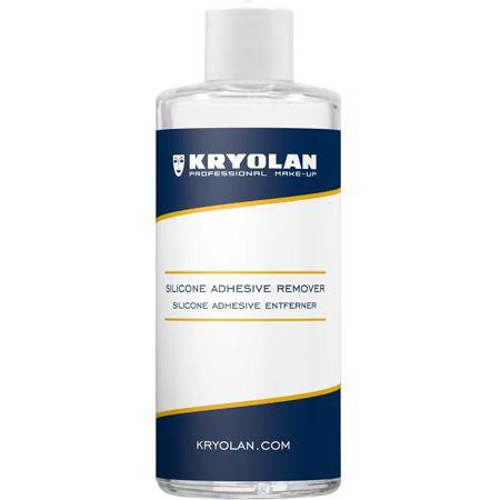 Kryolan Silicone Adhesive Remover - Make It Up Costumes