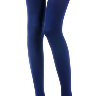 Leg Avenue Colored Tights for Women - Make It Up Costumes