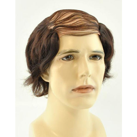 Men's Bald Comb Over Wig - Make It Up Costumes