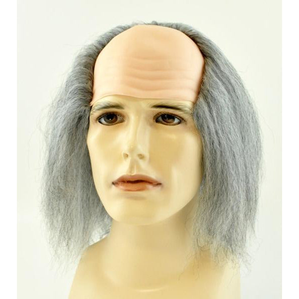 Balding Old Man Wig - Make It Up Costumes