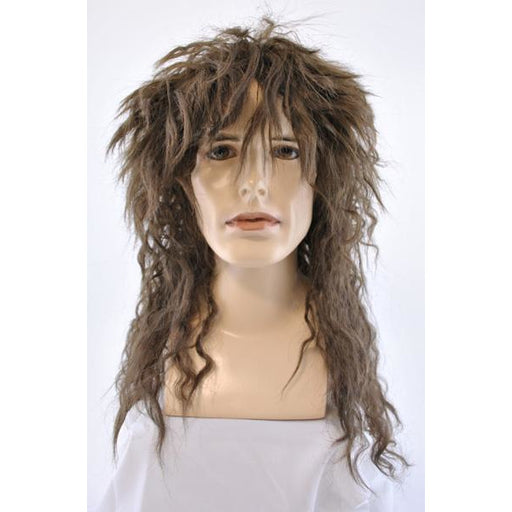 Heavy Metal / Beast Wig - Make It Up Costumes