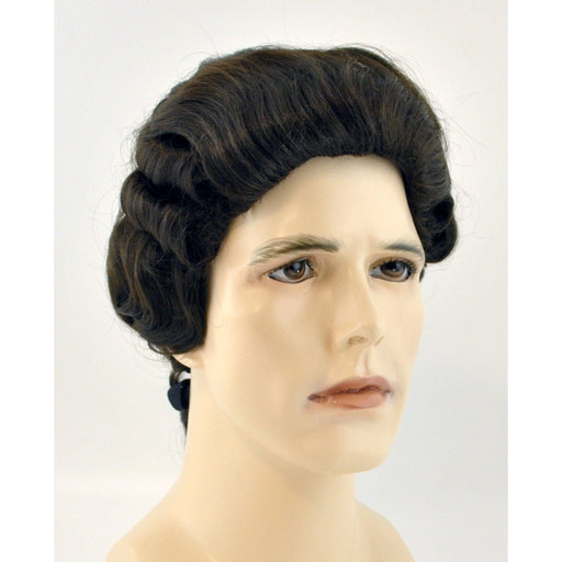 Men's Basic Colonial Wig - Make It Up Costumes