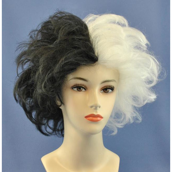 Kruel Wig - Make It Up Costumes