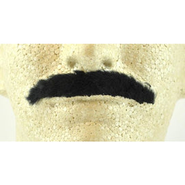 Fake Pencil Thin Mustache - Make It Up Costumes