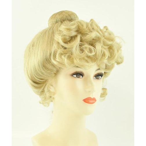 Gibson Girl Wig - Make It Up Costumes