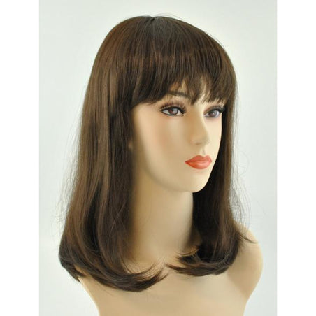 Women's Long Bob Wigs - Make It Up Costumes