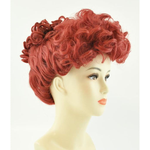 Lucy Wig - Make It Up Costumes