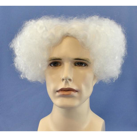 Mad Scientist Wig - Make It Up Costumes