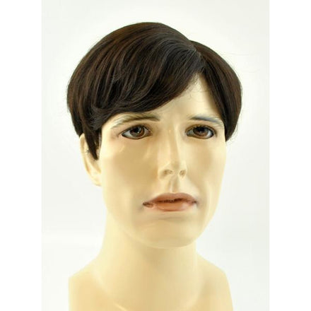 Side Part Men's Wigs - Make It Up Costumes