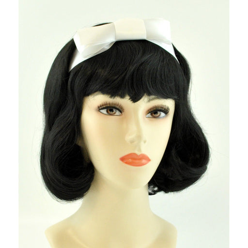 Snow White Wig - Make It Up Costumes