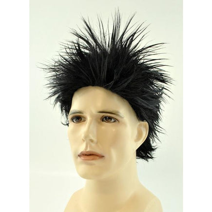 Men's Spiky Rocker Wig - Make It Up Costumes