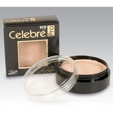Mehron Celebre Foundation - Professional Cream Makeup - Make It Up Costumes