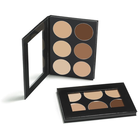 Mehron Celebre Pro-HD Conceal-It Palette - Make It Up Costumes