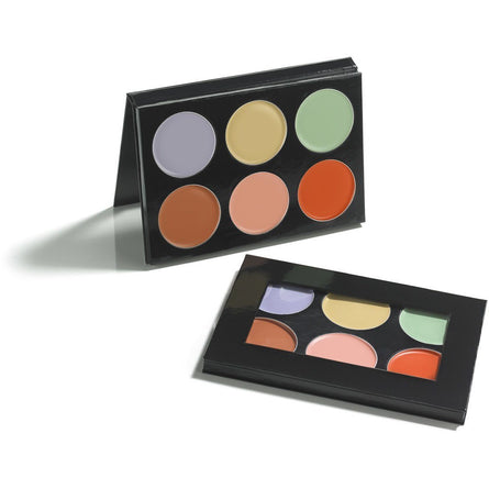 Mehron Celebre Pro-HD Correct-It Palette - Make It Up Costumes