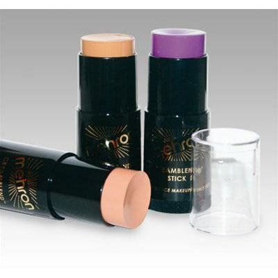 Mehron CreamBlend Stick Foundation Makeup - Make It Up Costumes