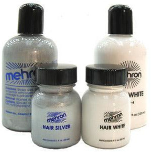 Mehron Temporary Hair Color - Make It Up Costumes