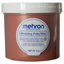 Mehron Special Effects Modeling Wax - Make It Up Costumes