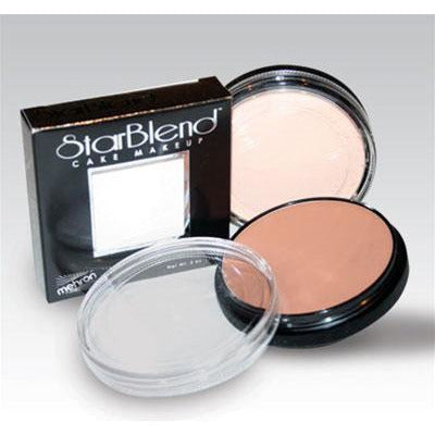 Mehron Starblend Cake Makeup Foundation - Make It Up Costumes