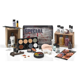 Mehron Special FX Makeup Kit - Make It Up Costumes