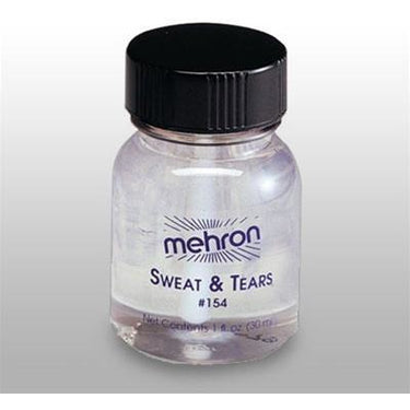 Mehron Fake Sweat and Tears - Make It Up Costumes