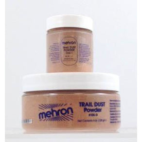 Mehron Trail Dust Makeup Powder - Make It Up Costumes