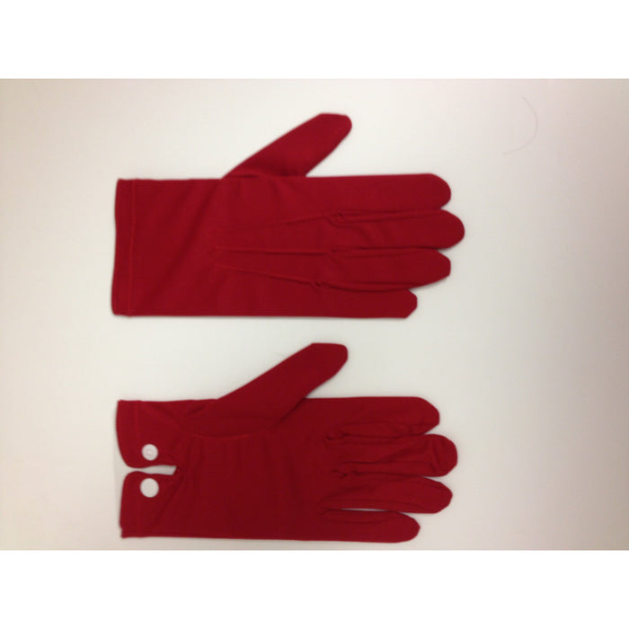 Men's Formal Costume Gloves - Colored - Make It Up Costumes