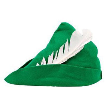 Peter Pan Hat - Make It Up Costumes