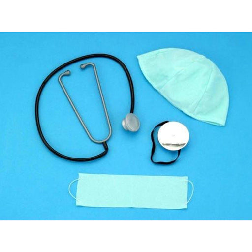 Doctor Costume Accessories Set - Make It Up Costumes
