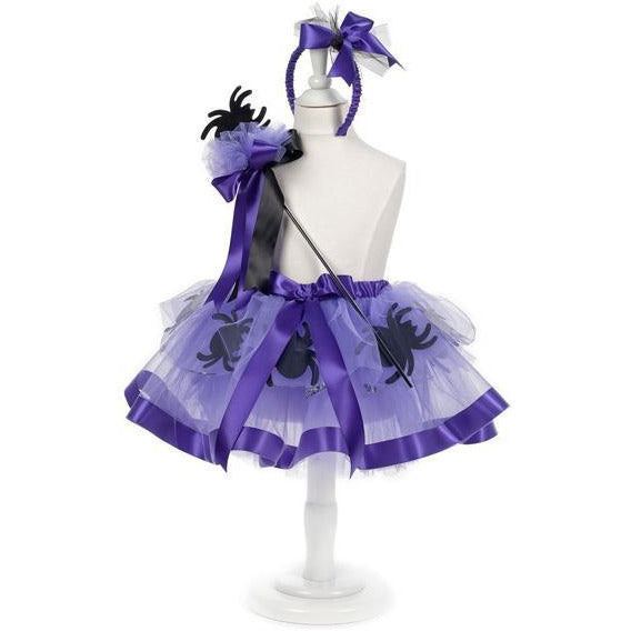 Princess Couture Halloween Tutu - Make It Up Costumes
