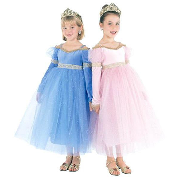 Glitter Princess Dresses for Girls - Make It Up Costumes