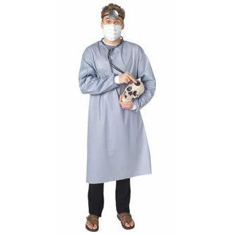Doctor Costume with Accessories - Make It Up Costumes
