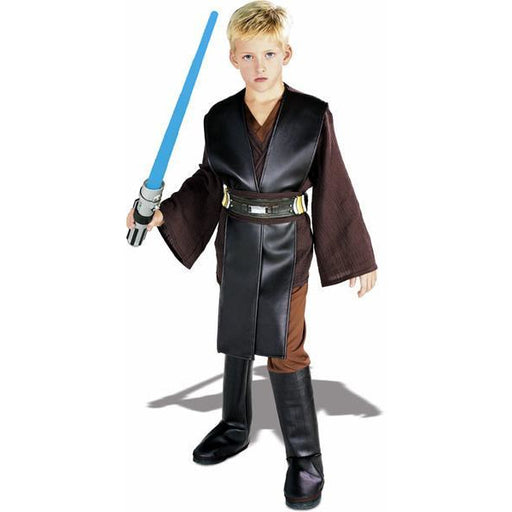 Star Wars Anakin Skywalker Costume for Kids - Make It Up Costumes