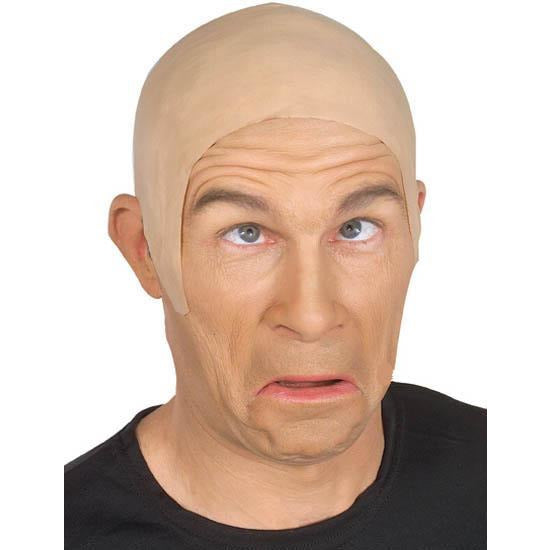 Cheap Bald Cap - Make It Up Costumes